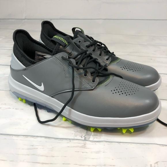 1f0089ca3583 Mens Sz 9 Nike Air Zoom Direct Golf Shoes